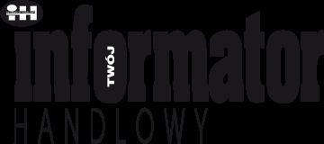 Informator Handlowy, logo