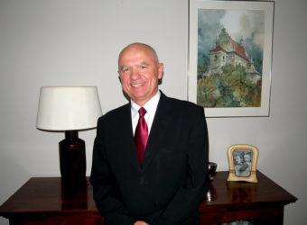 Roman Tarnowski, Prezes firmy Omega NMB