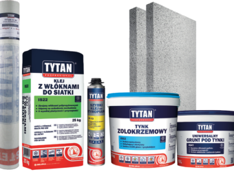 produkty tytan