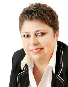 Bożena Zybura, Przewodnicząca Lubelskiego Oddziału Krajowej Izby Doradców Podatkowych