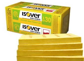 ISOVER_Multimax30