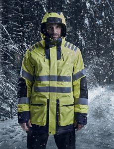 praca-zima-odziez-robocza-blaklader