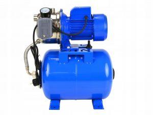 uzbrojenie instalacji-hydrofor
