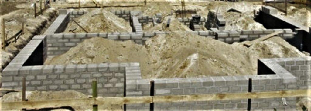 fundament-z-bloczków